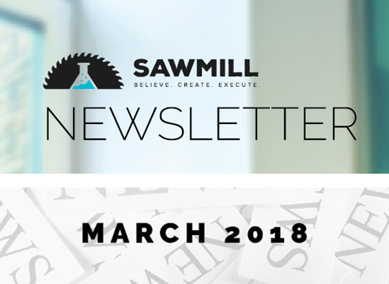 Newsletter - March 2018