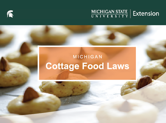 Cottage Food Laws - Part III